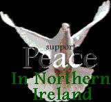 Support Peace in Northern Ireland